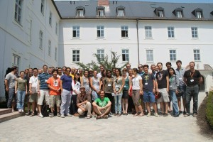 giscience retreat chiemsee2014