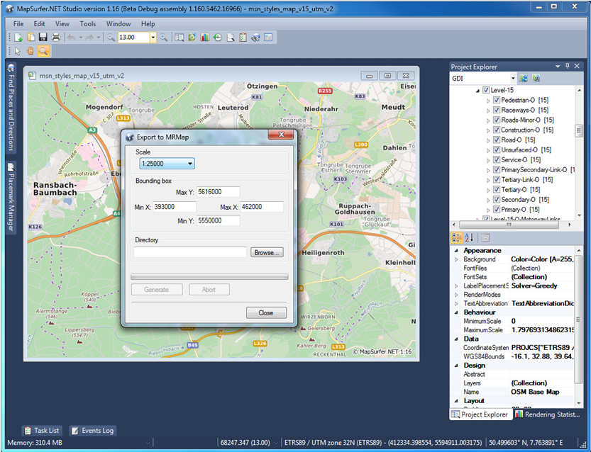 GIScience News Blog » Blog Archive » OpenStreetMap and