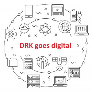 DRK goes Digital